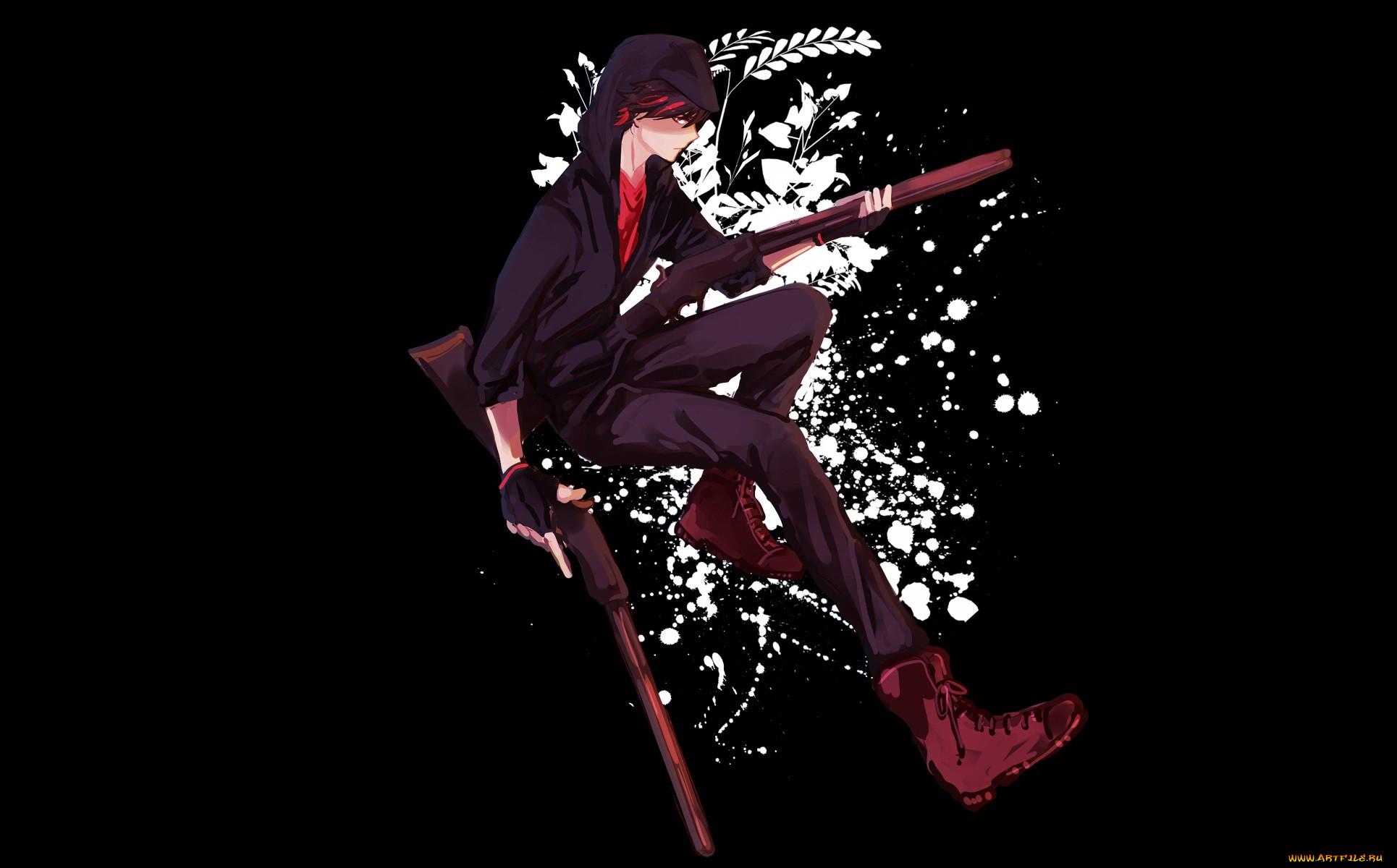 аниме, ensemble stars, парень